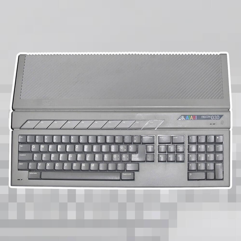Atari Falcon