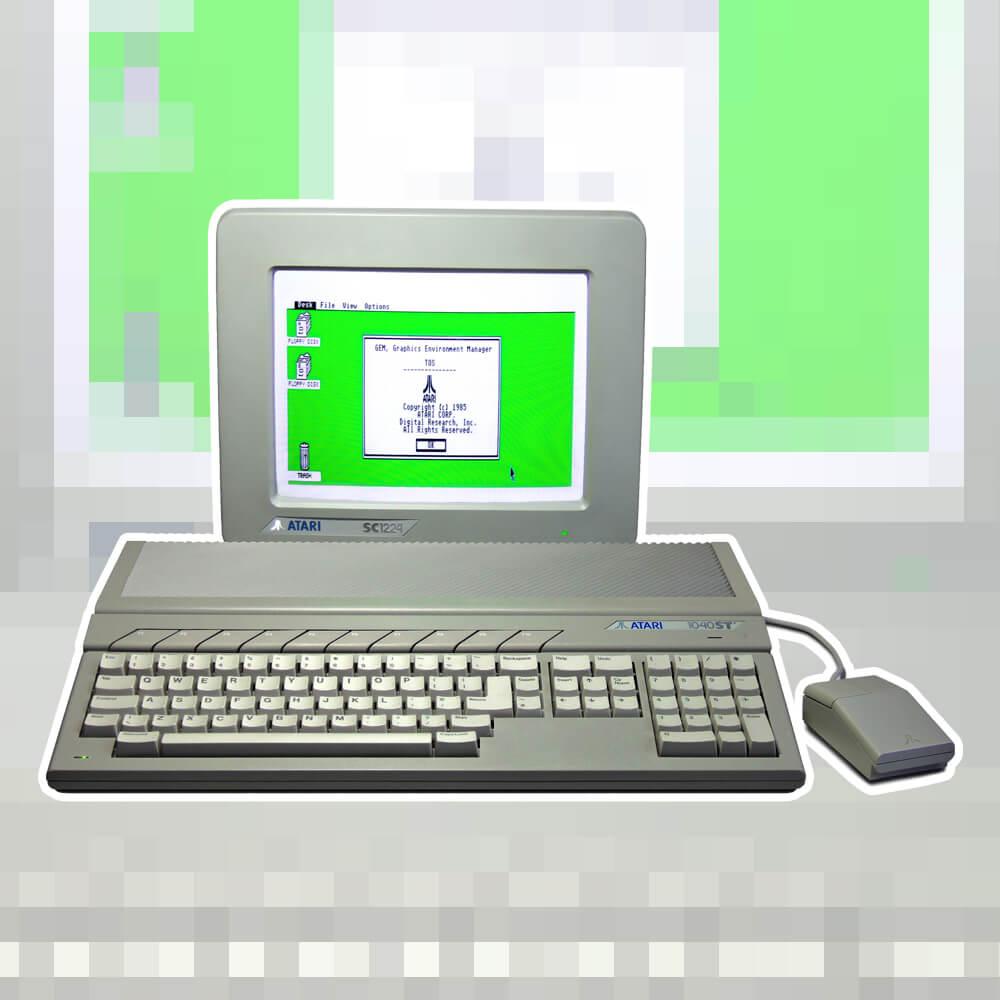Atari ST