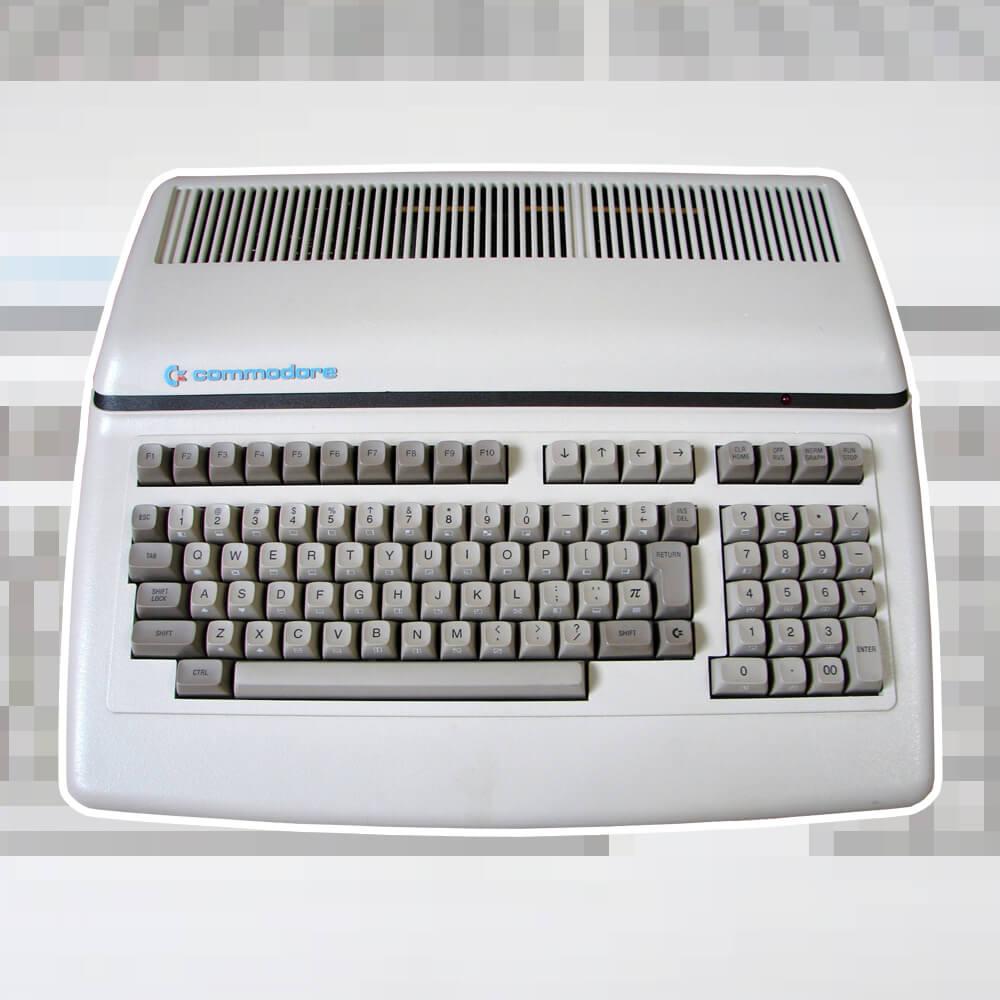 Commodore CBM-II