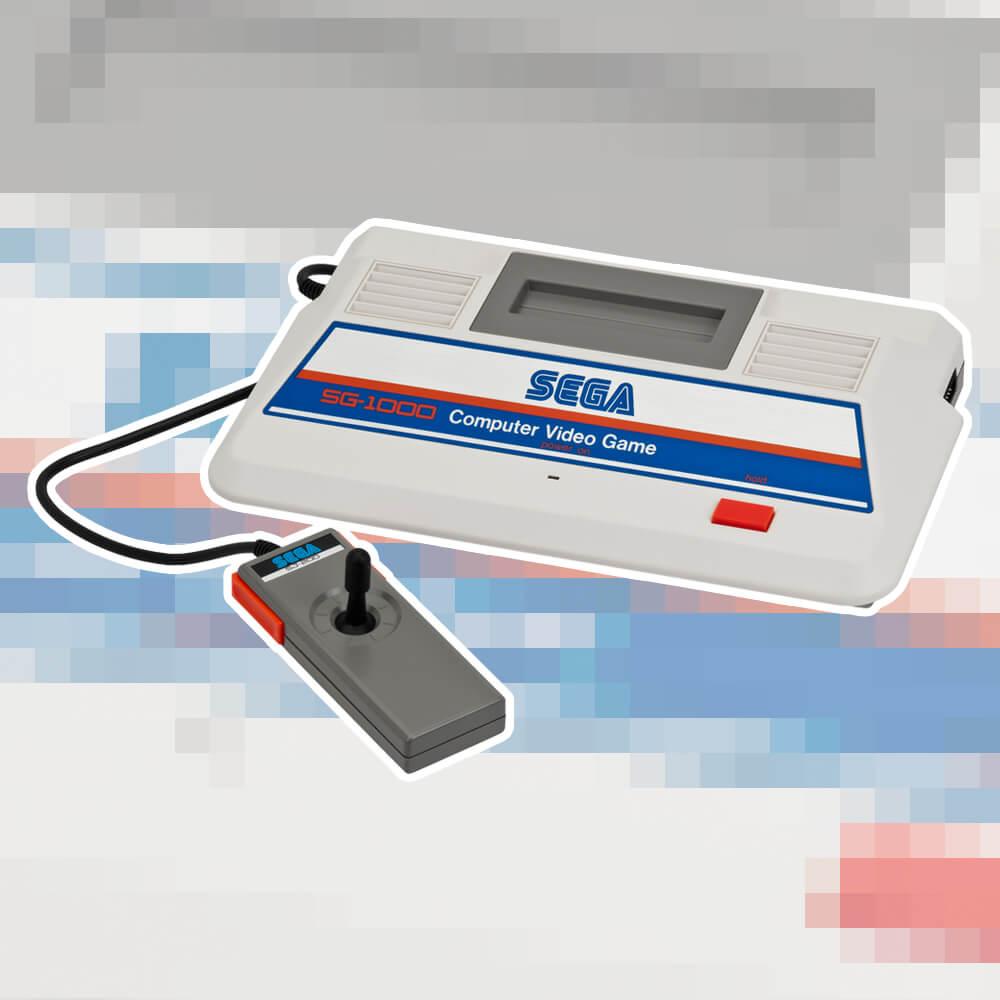 Sega SG-1000