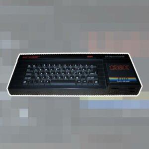 Sinclair Spectrum +3