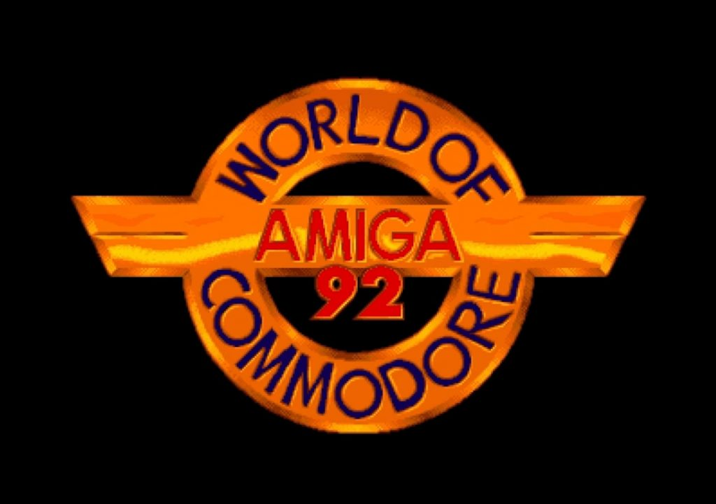 World of Commodore - Demo