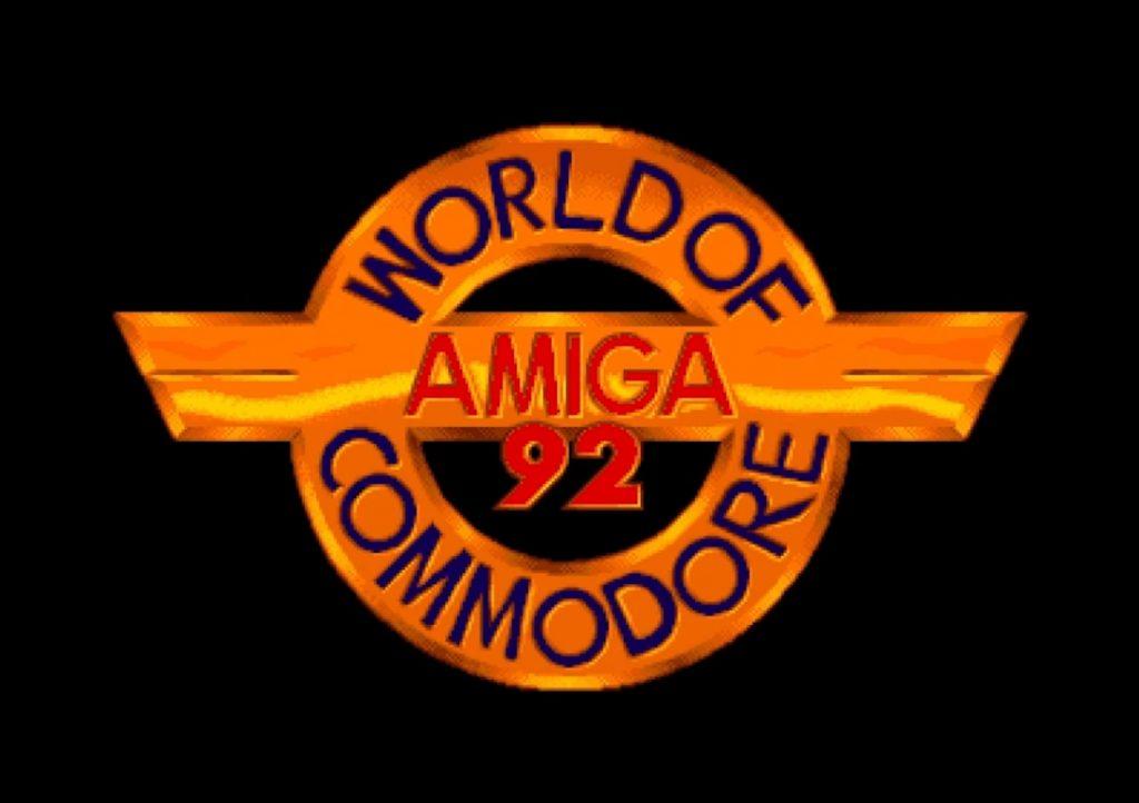 World of Commodore - Demo