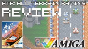 All Terrain Racing Amiga Review