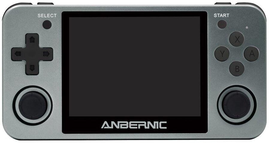 Anbernic RG350M