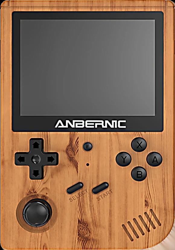 Anbernic RG351V