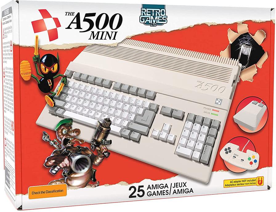 A500 Mini Box
